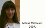 Milena Milosevic