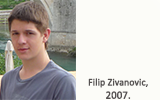 Filip Zivanovic